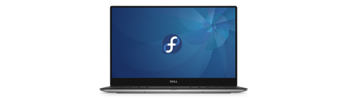 Fedora 25 on the Dell XPS 13 (late 2016 model)
