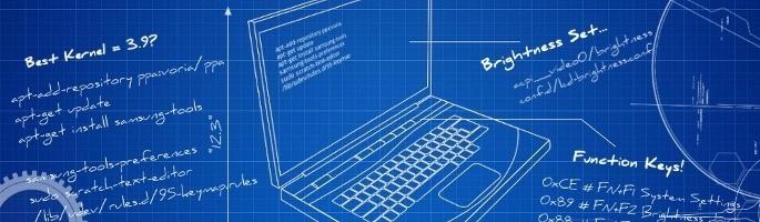 Building an elementary OS Ultrabook
